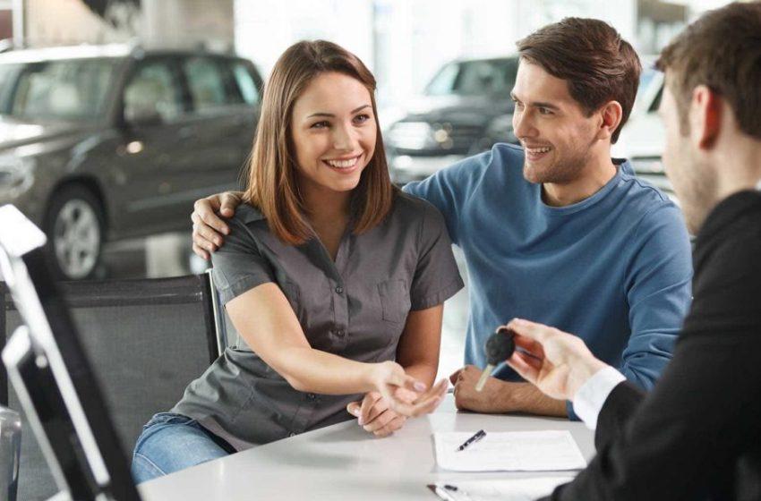 Getting A Car Loan To Meet A Financial Emergency