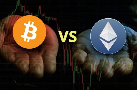 Ethereum Over Bitcoin: Why ETH is Better than BTC