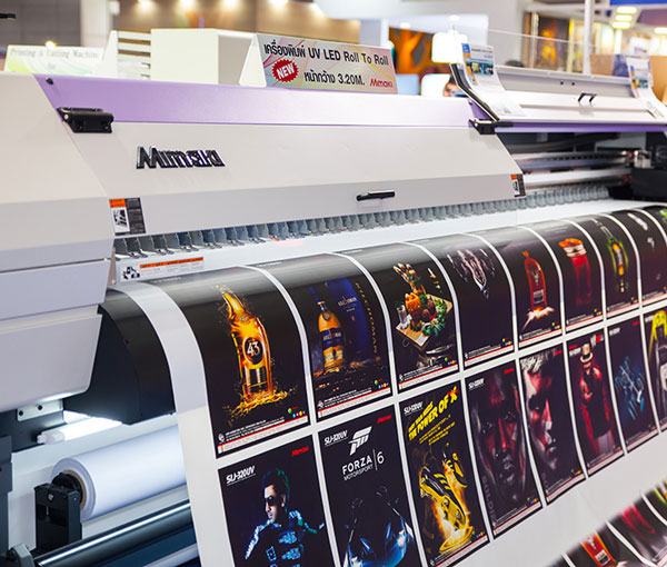How Can Good Vinyl Printing Services Boost Your Business?