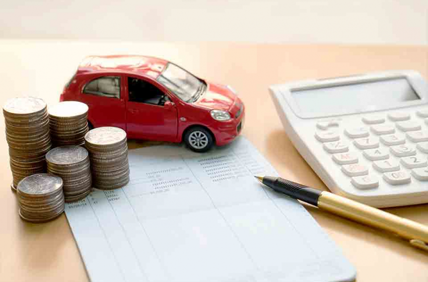 How People With Bad Credit Can Get A Car Loan Online