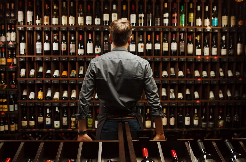 All You Need To Know About Wine Cellar