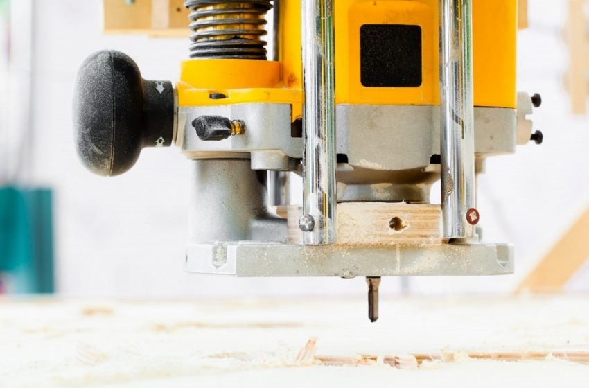 All You Need To Know About CNC Vertical Machining