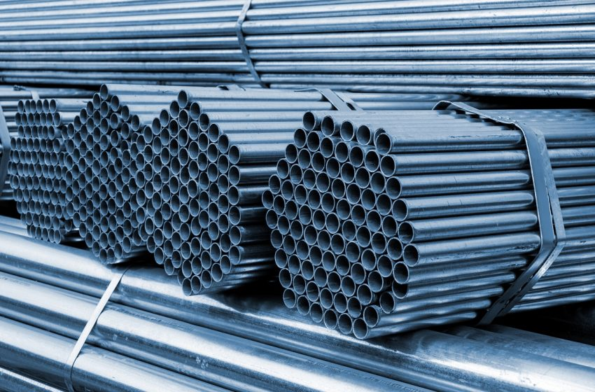 Buying Steel Pipes: Considering the Steel Grade and Customization Options