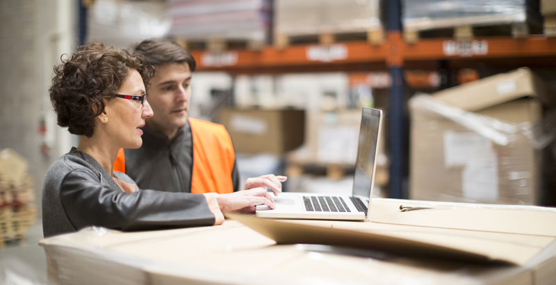 Advantages of Having an Inventory Management System
