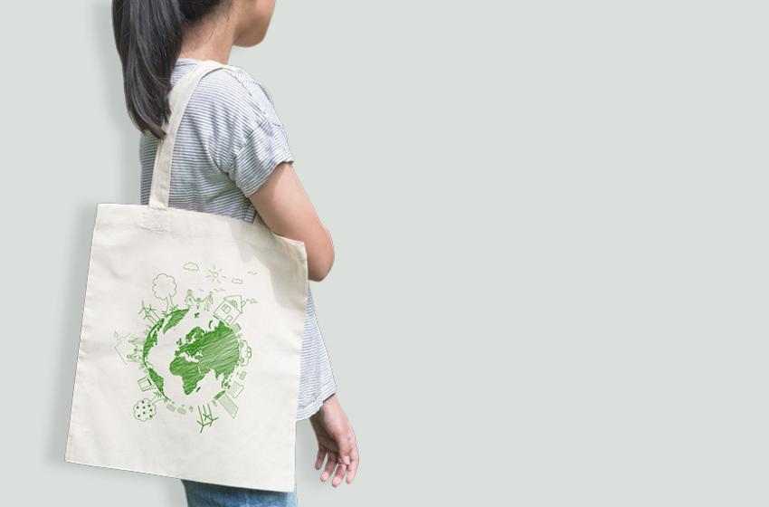 Increase Your Brand Recognition With Beautiful Artwork On Full Color Bags